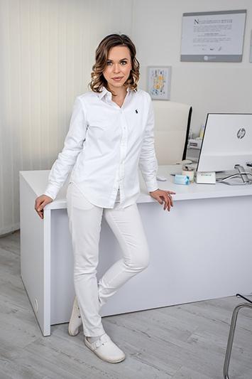 Dr. Elisabeth Friedl Gouhaneh 1050 Wien