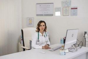 Hausarzt 1050 Wien, Allgemeinmedizin