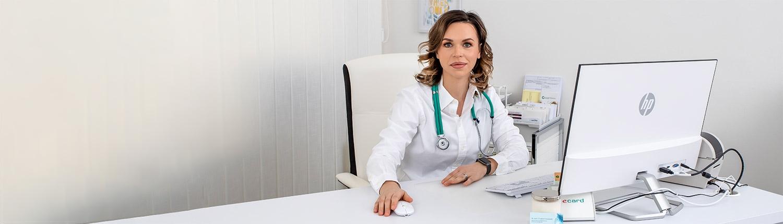 Hausarzt 1050 Wien   Dr. Friedl Gouhaneh
