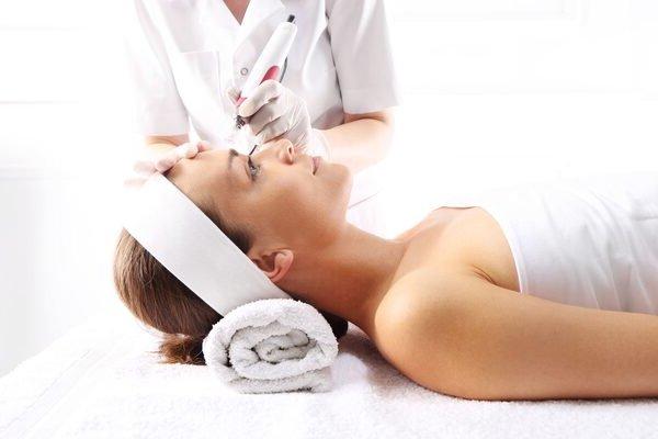 Mesotherapie Wien Aesthetische Behandlungen