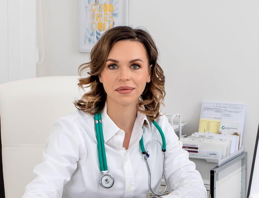 Praktischer Arzt Dr. Friedl Gouhaneh   1050 Wien